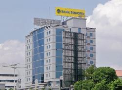 Mitra Taspen dan Asabri, Bank Bukopin Salurkan THR ASN