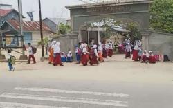 Pemkab Pelalawan Kembali Perpanjang Libur Sekolah hingga 13 April