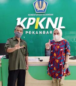 KPKNL Bebaskan Pilih Media Pengumuman Lelang dengan Syarat Tertentu