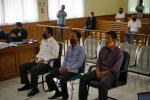 Indra Gunawan Eet Diingatkan Hakim Tipikor Soal Sumpah Palsu