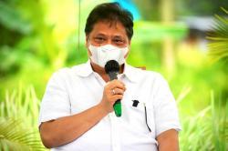Menko Airlangga Pastikan Kartu Prakerja Dilanjutkan Tahun 2022