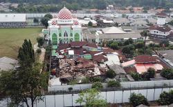 Kebakaran Lapas Tangerang Perlihatkan Wajah Asli Penjara di Indonesia