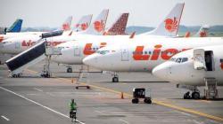 Lion Air Group Tawarkan Voucher Uji Kesehatan RT PCR Mulai Rp285 Ribu
