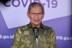 Riau Masuk 15 Provinsi Dilaporkan Nihil Kasus Baru