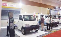 Daihatsu Pamerkan Sahabat Bisnis Terbaik untuk Pengusaha