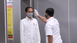 Waduh...Jokowi Tak Tahu Kenapa Masyarakat Makin Khawatir dengan Covid-19