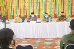 Gesa RKP dan Perencanaan Dana Kampung