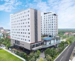 Pajak Hotel dan Restoran di Pekanbaru Merosot hingga 75 Persen
