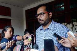 Haris: KPK Tahu Nurhadi dan Menantunya Sembunyi di Apartemen Mewah