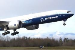 Boeing Berencana Stop Produksi Pesawat 747 pada 2022