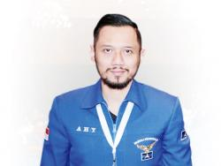 Tokoh Riau Apresiasi Respons Cepat AHY Perangi Covid-19