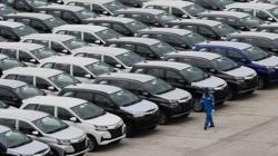 Diskon Pajak Mobil 1.500-2.500 CC Berlaku April