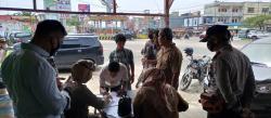 Di Inhu Sudah 17 Orang Terinfeksi Corona, 2 Orang Meninggal