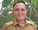 Minim Drainase, Kondisi Jalan Taman Karya Memprihatinkan