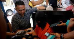 Suami Ditangkap 18 Jam setelah Bunuh Istri