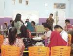 Sekolah Witama Taja Workshop Pembelajaran dan Penilaian HOTS