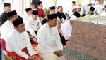 Haul Marhum Pekan Ingatkan Sejarah Pekanbaru