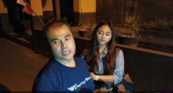 Mantan Bupati Garut Aceng Fikri Terjaring Satpol PP di Hotel