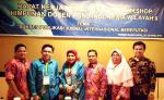 HDPGSDI Wilayah II Tingkatkan Kualitas
