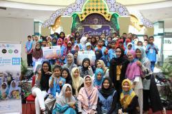 Buruan, Nikmati Diskon Ramadan hingga 70 Persen  Jumat hingga Sabtu