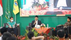 Gus Jazil Sebut 4 Rumusan Strategis Hadapi Indonesia Emas
