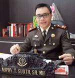 Tak Bayar Denda Rp5 M, Kejari Pelalawan Ancam Sita Aset PT PSJ