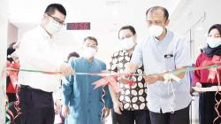 Eka Hospital Pekanbaru Tambah Kapasitas Unit Hemodialisa