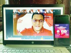 Telkomsel Kembali Gelar IndonesiaNEXT