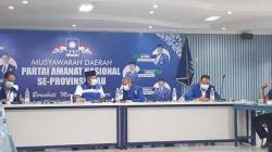DPW PAN Riau Buka Pendaftaran Vaksinasi Covid-19