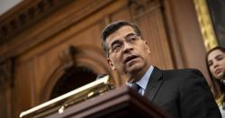 Biden Tunjuk Jaksa Agung California Jadi Menteri Kesehatan