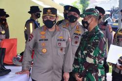Danrem Yakin Bisa Atasi Karhutla di Riau
