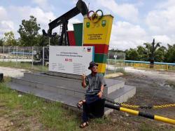 Calvron Community Lahir Jelang Berakhirnya Operasional Chevron