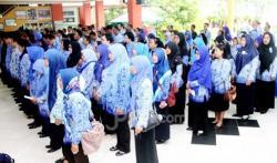 Harapan Musnah Akibat Corona, Honorer K2 Menderita