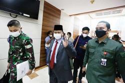 Gerindra Minta Pernyataan soal Prabowo Konsumsi Ivermectin Dicabut