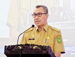 DPRD Pekanbaru Terbelah, Wako Sebut Tak Masalah
