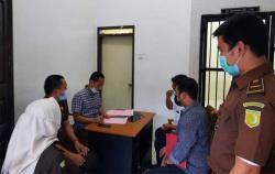 Kadis dan 5 Kades Tersangka Dugaan Tindak Pidana Pilkada Disidangkan
