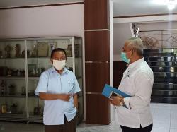 Gabsi Riau Laporkan Kepengurusan Baru