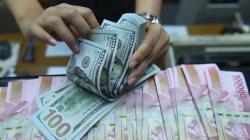 Rupiah Anjlok, Pagi ini Sentuh Rp16.273 per Dolar AS