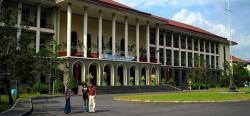 UGM Jadi Kampus Nomor Satu di Indonesia