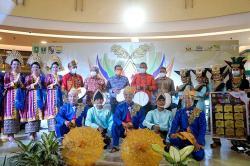 Pemko Pariaman Ajak Masyarakat Riau Berwisata