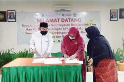 RSIA Zainab Hadirkan Kelas Menuju Halal