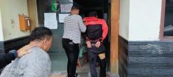Pelaku Curas di PT Alam Jaya Wira Santosa Ditangkap
