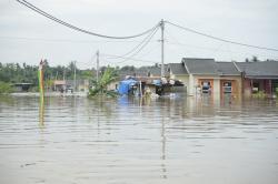 Peringatan Dini BMKG, Ini Wilayah di Riau Berpotensi Hujan Lebat