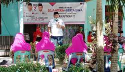 Warga Berharap Sudin Lanjutkan Pembangunan Rohil
