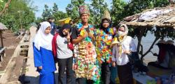 Gugah Kesadaran Masyarakat melalui Pendidikan Sekolah Pantai