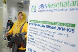 Presiden Didesak Batalkan Kenaikan Iuran BPJS