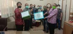 PT SRL dan Mitra Berbagi 17.500 Paket Sembako di 3 Provinsi untuk Masyarakat Terdampak Covid-10