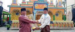 Peranap Juara Umum MTQ Ke-50 Kabupaten Indragiri Hulu