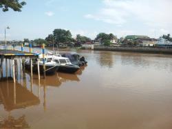 Pelabuhan Resmi Tidak Beroperasi, Pastikan Kapal Patuhi Peraturan