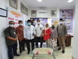 Bersama Diskominfo Inhu, KPID Riau Adakan Workshop P3SPS